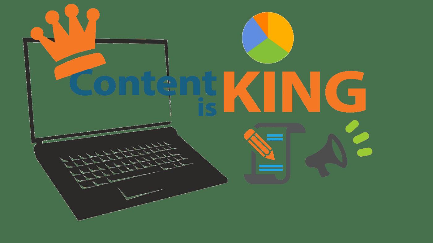 Gói Combo Dịch vụ viết Content tại Quận 11