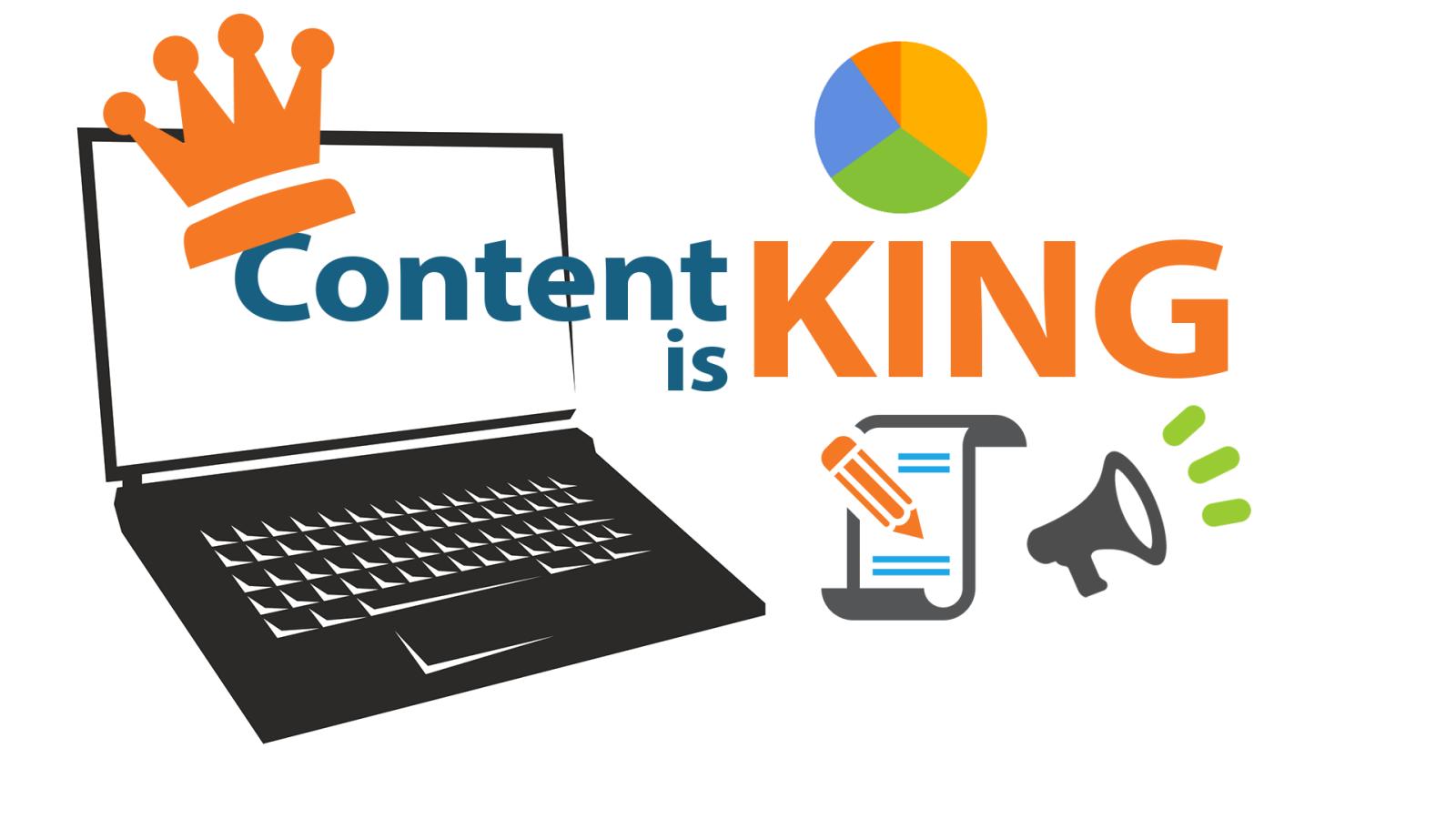7 tiêu chuẩn Content tạo nên bài viết Facebook chuyên nghiệp