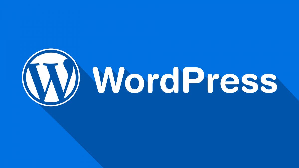 Category wordpress