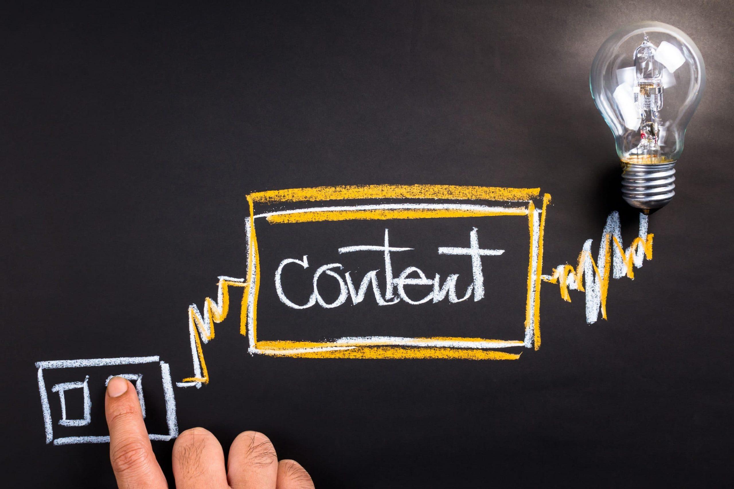 """Khác biệt giữa Content Creator có bài viết hay và """"dở tệ"""" là gì?"""