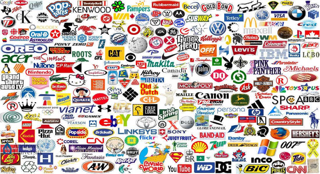 Khi các thương hiệu đổi bao bì cho nhau thì trông như thế nào?