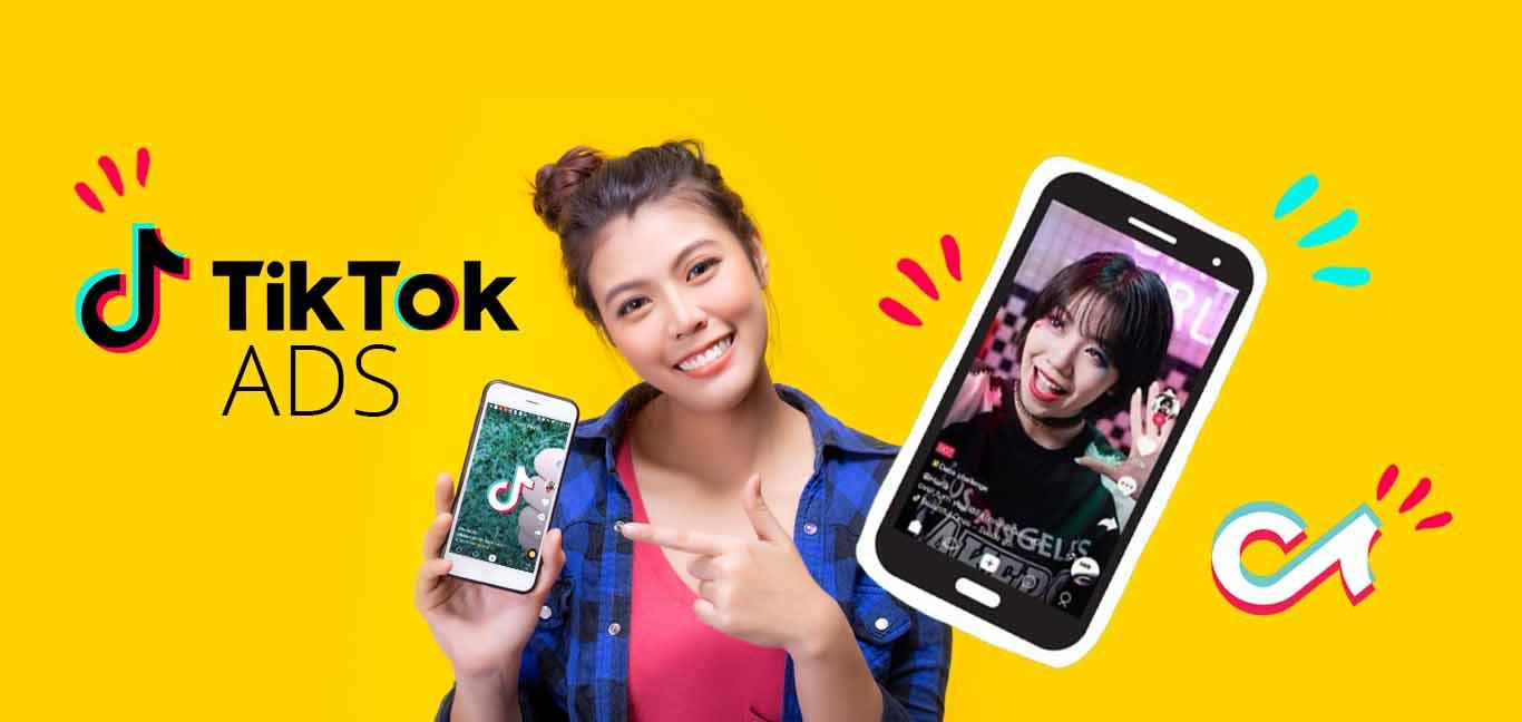 Quảng cáo Tiktok ads là gì?